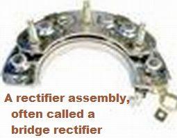 Alternator Repair,bad alternator,diagnose symptoms repair